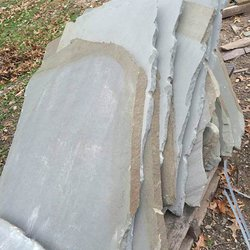 Fc Thermal Stand Up Natural Stone