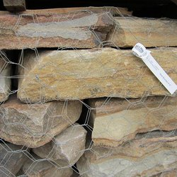 West Mountain Wall Stone, 4-8 Thickness